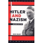 Hitler and nazism (Second edition)