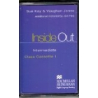 Inside Out. Intermediate. Cassettes (2)