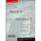 Manual de Oracle JDeveloper 3
