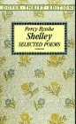 Shelley selected poems