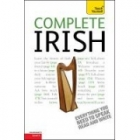 Teach Yourself Complete Irish (Libro y Audio Cds)