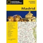 Madrid (Guía Mapa National Geographic)