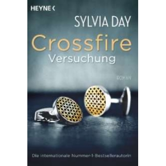 Versuchung. Crossfire Trilogy Bd.1