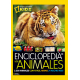 Enciclopedia de los animales (National Geographic Kids)