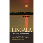 Lingala-English/English-Lingala Dictionary & Phrasebook