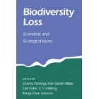 Biodiversity loss. Economic and ecological issues.