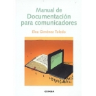 Manual de documentación para comunicadores