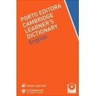 Porto Editora Cambridge Learners Dictionary - English