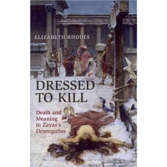 Dressed to kill: death and meaning in Zayas's