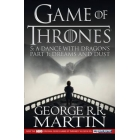 A Dance with Dragons: Dreams and Dust (A Song of Ice and Fire, 5 Part 1)