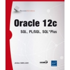 Oracle 12c -SQL,PL/SQL, SQL plus