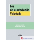 Ley de la jurisdicción voluntaria (2019)