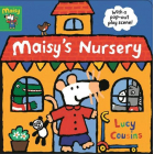 Maisy's Nursery : With a pop-out play scene