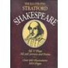 The Illustrated Stratford Shakespeare.