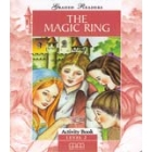 The Magic Ring. Level 2. Activity book