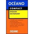 Compact  english dictionary