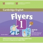 Flyers 1 Audio CD (Camb. Young Learners English Tests)