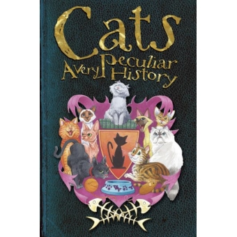 Cats : A Very Peculiar History