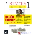 Bitácora 1 (A1) Libro del alumno + MP3 descargable + Acceso Premium a Campus Digital