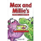 Max and Millie's song cassette
