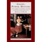 Goods, power, history (Latin America's material culture)