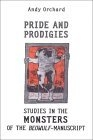 Pride and prodigies: studies in the monsters of the