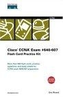 Cisco CCNA Exam #640-607. Flash Card Practice Kit