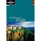 Walking in Spain. Lonely Planet (inglés)