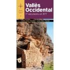 Vallès Occidental. 17 excursions en BTT