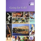 Going for Gold - Burlington Activity Reader - 3º ESO