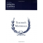Lingua Latina per se illustrata - Teachers' Materials & Answer Keys for Pars I & II