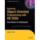 Beginning object-oriented programming with visual basic 2005