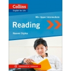 Collins English for Life: Skills Reading B2+ Upper Intermediate