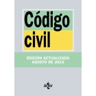 Código Civil 2015
