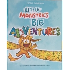 Little Monstrie's Big Adventures