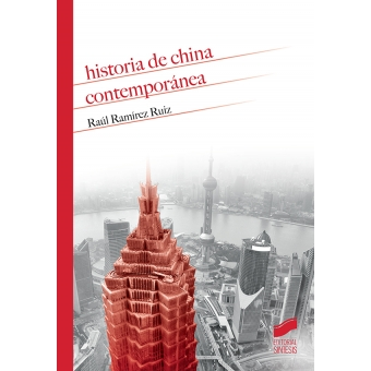 Historia de China contemporánea