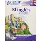 El Inglés. Con CD Audio formato MP3. Con 4 CD-Audio