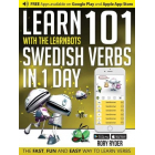 Learn 101 Swedish Verbs in 1 Day (Learnbots)