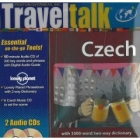TravelTalk Czech. (Libro más Audio CD)