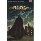 Neil Gaiman's 1602. vol.1(1-8)