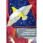 The Bird of Happiness and Other Wise Tales. Dominoes 2. Multipack (Book + CD-ROM / DVD-ROM)