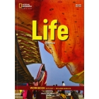 Life Advanced Workbook and Key and Audio CD