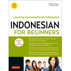 Indonesian for Beginners [Idioma Inglés]