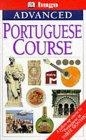 Advanced portuguese course. A folow - up course to portuguese in three