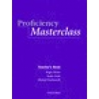 Proficiency Masterclass. Teacher's Book (New Edition 2013)
