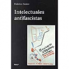 Intelectuales antifascistas