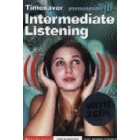 Timesaver Intermediate Listening