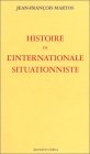 Histoire internationale situationniste