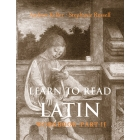 Learn to read latin, Part 2 (Workbook)