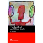 The Last Leaf and other Stories (Macmillan Readers Beginner)